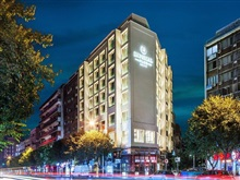 Ad Imperial Plus Hotel, Thessaloniki