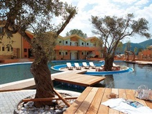 Alexandra Golden Thassos Boutique Hotel, Golden Beach
