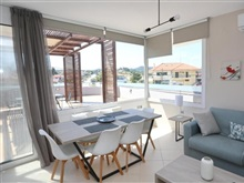 Agreste Luxury Apartments, Kassandra Paliouri