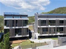 Eco Green Residences Suites Halkidiki, Sithonia Toroni
