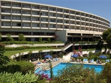 Hotel Corfu Holiday Palace, Kanoni