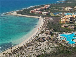 Grand Palladium White Sand Riviera Resort Spa * * * * *