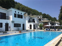 Hotel Pilio Holliday Club * * * *