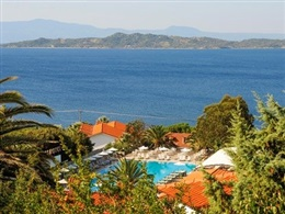 Hotel Aristoteles Holiday Resort Spa * * * *
