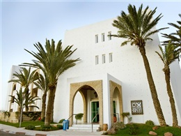 Hotel Timoulay and Spa Agadir * * * *