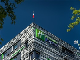 Holiday Inn Express Strasbourg Centre * * *