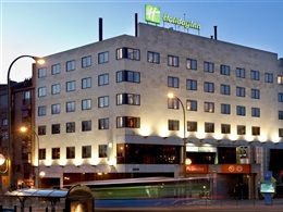 Hotel Holiday Inn Piramides * * *