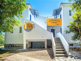 Faros Apartments * *