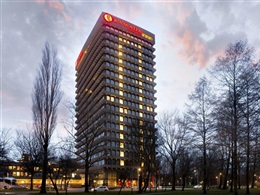 Ramada Apollo Amsterdam Centre * * * *