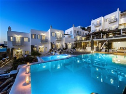 Apanema Aegean Luxury Hotel Suites * * * *