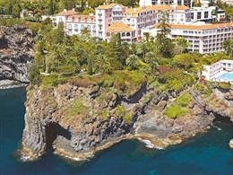 Hotel Belmond Reid S Palace Funchal ex. Reid s Palace By Orient-Express * * * * *