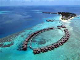 Coco Bodu Hithi Maldives * * * * *