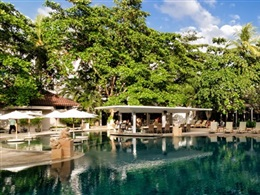 Hotel Bali Garden Beach Resort * * * *