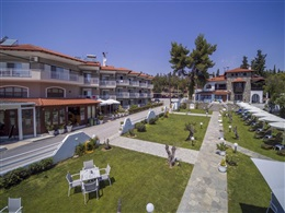 Hotel Georgalas Sun Beach * *