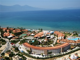 Hotel Ephesia Holiday Beach Club * * * *