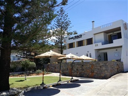 Creta Solaris Hotel Apartments * * * *