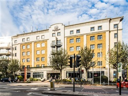 DoubleTree by Hilton London Angel Kings Cross  * * * *