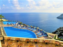 CHC Athina Palace Resort Spa * * * * *