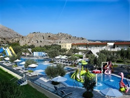 Hotel Sunconnect Kolymbia Star * * * *