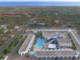 The Casarana Wellness Resort * * * *