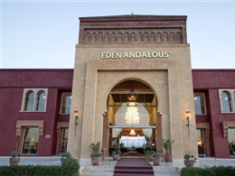 Eden Andalou Suites Aquapark Spa * * * * *
