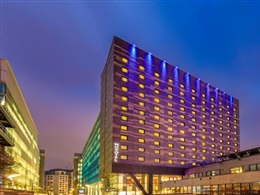 Novotel London Paddington * * * *