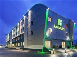 Holiday Inn Salerno Cava De Tirreni * * * *