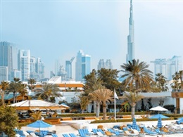 Hotel Dubai Marine Beach Resort And Spa * * * * *