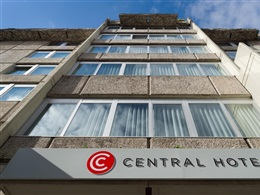 Central Hotel  * * * *
