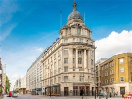 Hotel Travelodge London Central City Road * * *
