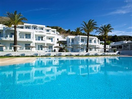 Hotel Dimitra Beach Resort * * * *