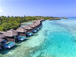 Sheraton Maldives Full Moon Resort Spa * * * * *