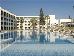 Iberostar Selection Diar El Andalous * * * * *