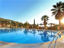 Avra Sunset Sea View Liapades - Adults Only * * *