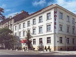 Hotel Theater Belgrade * * * *