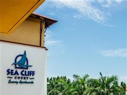 Sea Cliff Court Hotel Luxury Apartments  * * * *