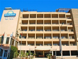 Days Inn Hotel And Suites Aqaba * * * *