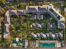 The Seminyak Beach Resort And Spa * * * * *
