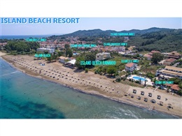 Hotel Island Beach Resort * * *