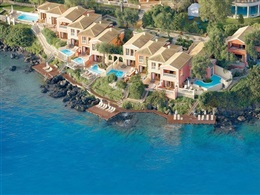 Hotel Corfu Imperial Grecotel Exclusive Resort * * * * *