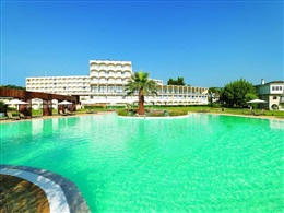Corfu Chandris Hotel Villas * * * *