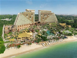Centara Grand Mirage Beach Resort * * * * *