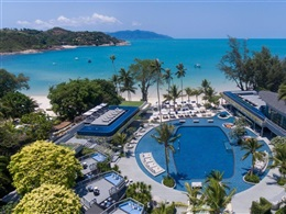 Melia Koh Samui Beach Resort * * * *