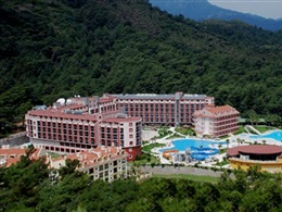 Hotel Green Nature Resort Spa * * * * *