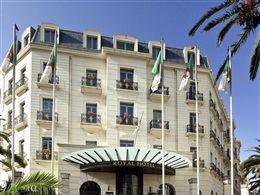 Royal Hotel Oran MGallery By Sofitel * * * * *