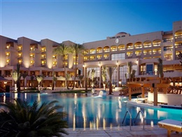 Hotel Intercontinental Aqaba * * * * *