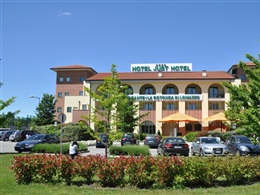 Just Hotel Lomazzo Fiera * * * *