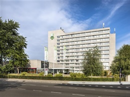 Hotel Holiday Inn Eindhoven * * * *