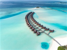 Anantara Dhigu Resort And Spa * * * * *