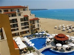Obzor Beach Resort * * * *
